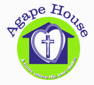 Agape new logo final color